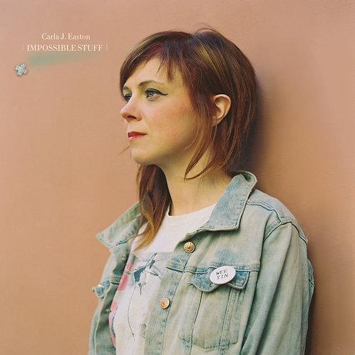 Carla J. Easton - Impossible Stuff vinyl
