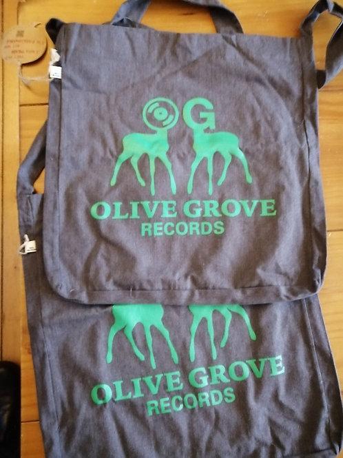 Olive Grove Tote Bag