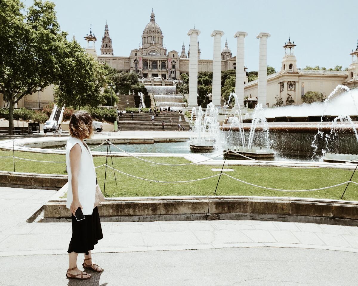 A Drop of Indigo - Travel Blog | Fashion Blog | Canada