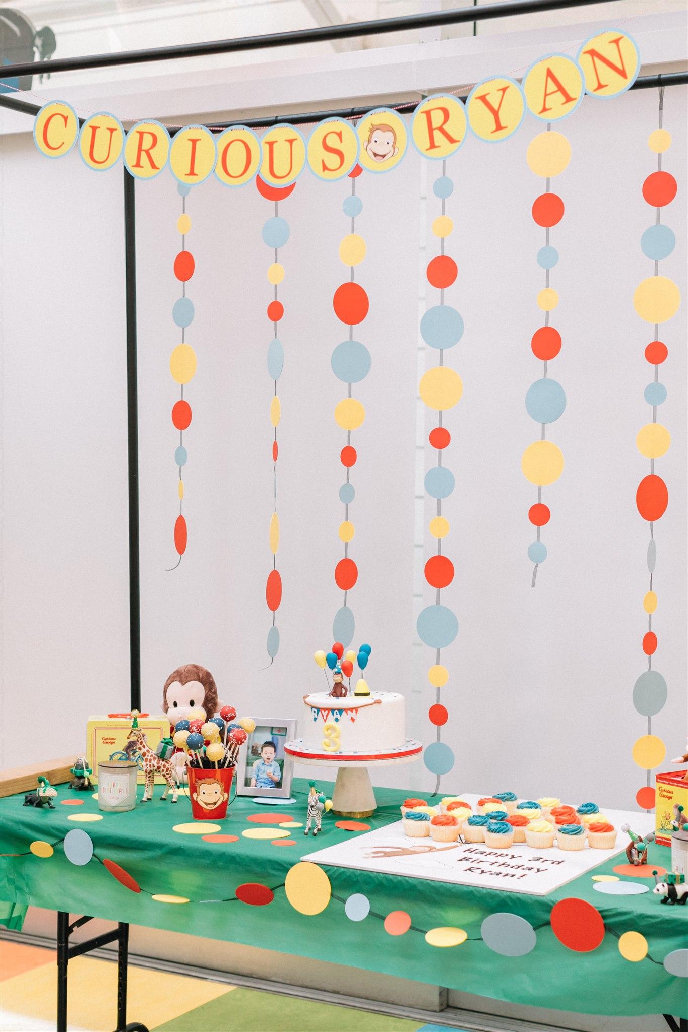 Ryan's 3rd Birthday - Kidspaceitlin-alohilani-photography-ryans-thir