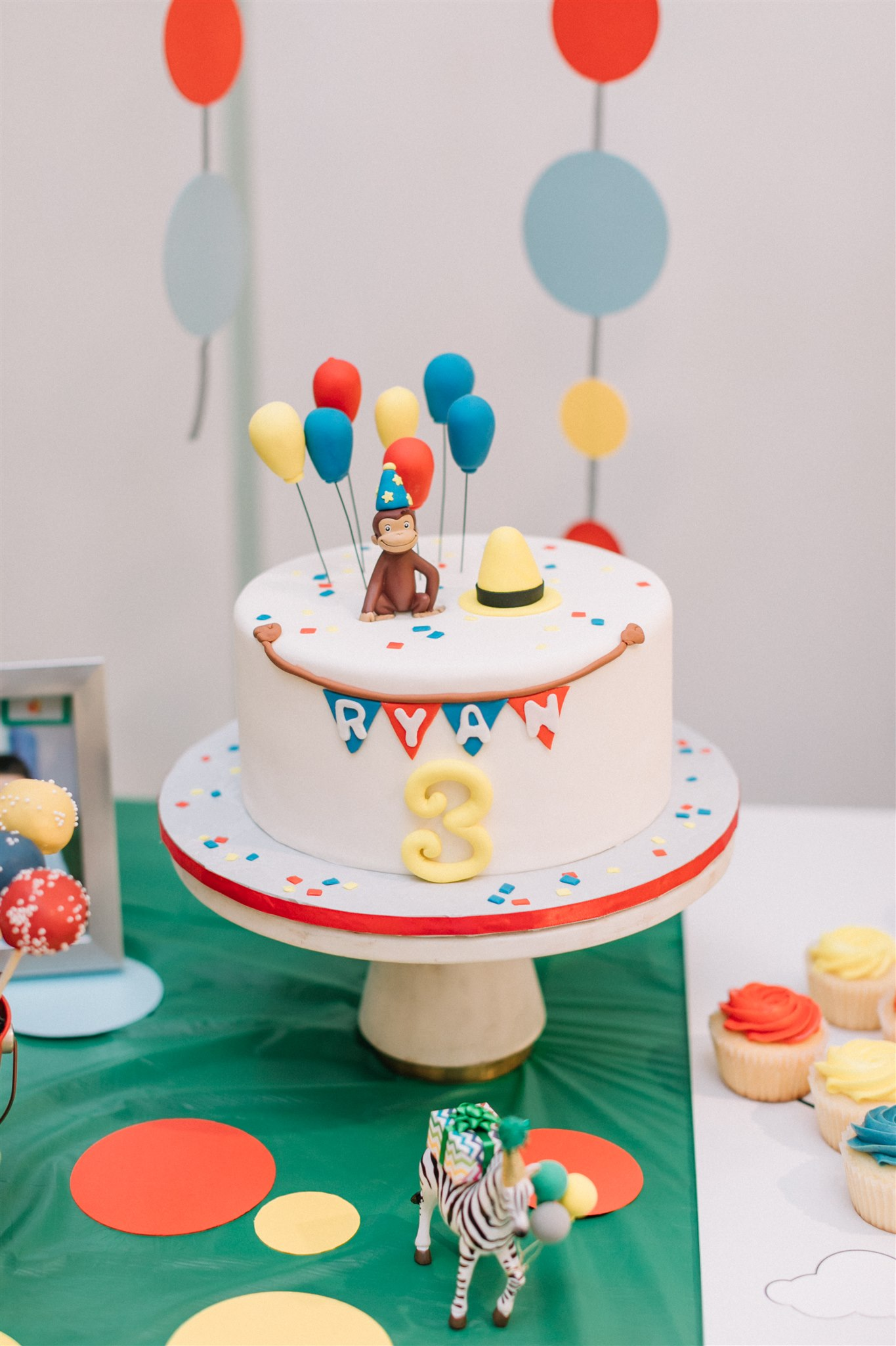 Ryan's 3rd Birthday - Kidspacelohilani-photography-ryans-thir