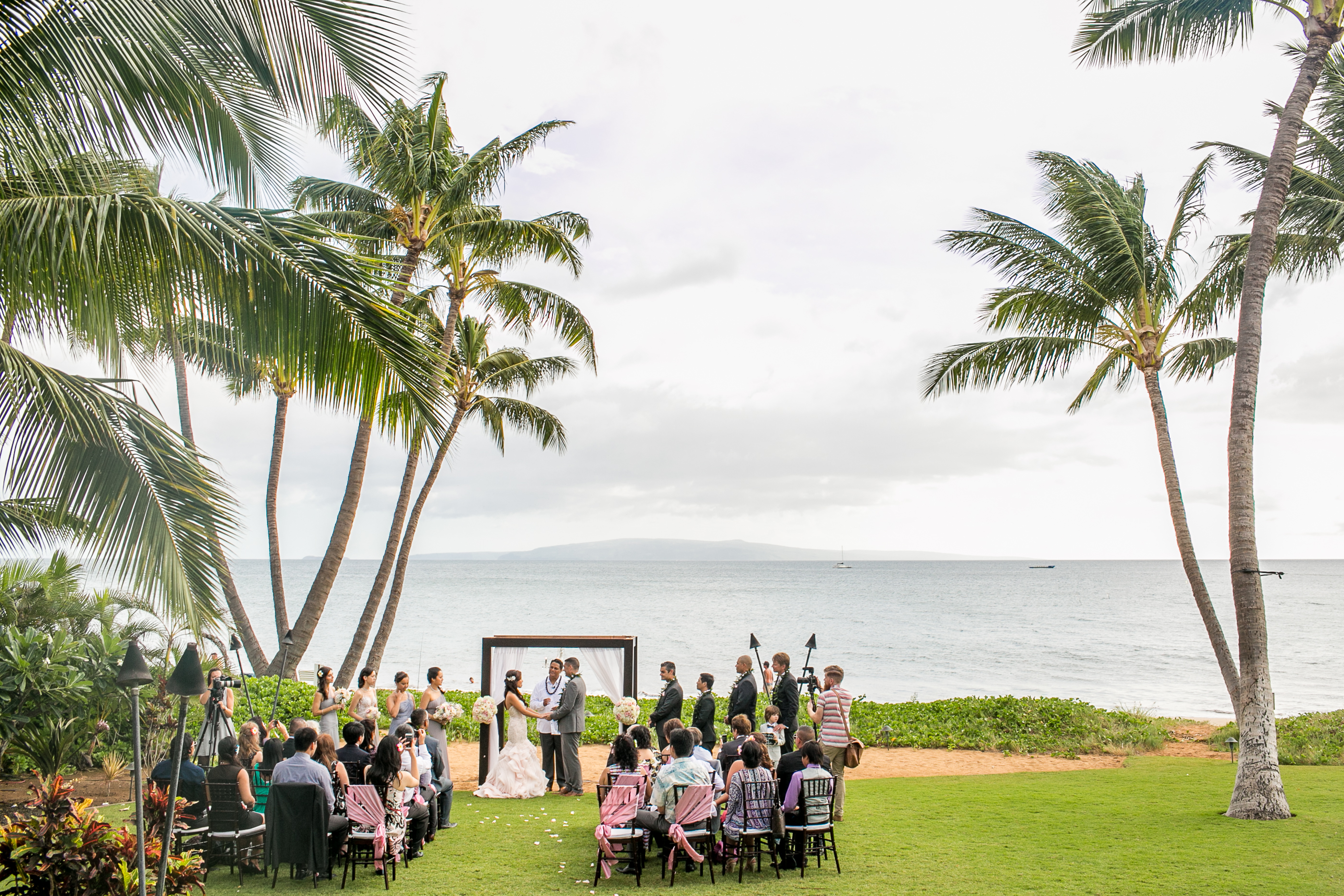 Sugar Beach Maui V&D