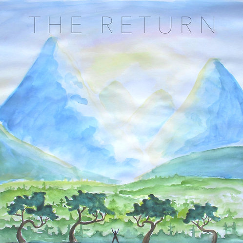 The Return (CD)