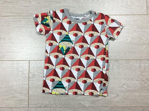 """T-shirt """"Elf"""" Natal"""