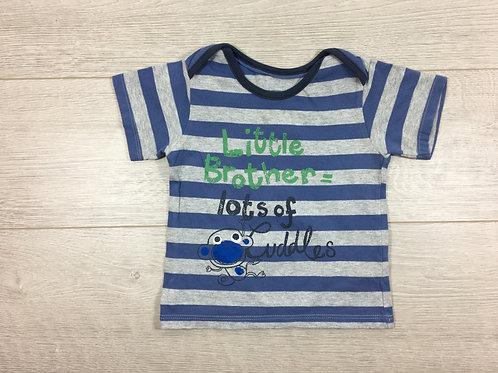 """T-shirt """"pequeno mano"""""""