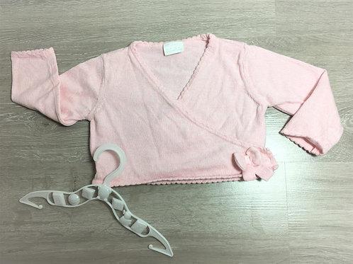Bolero/Camisola curtinha