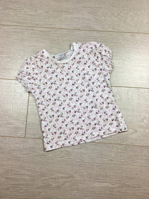 """T-shirt """"Floral"""""""