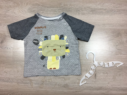 "T-shirt ""Lion"""