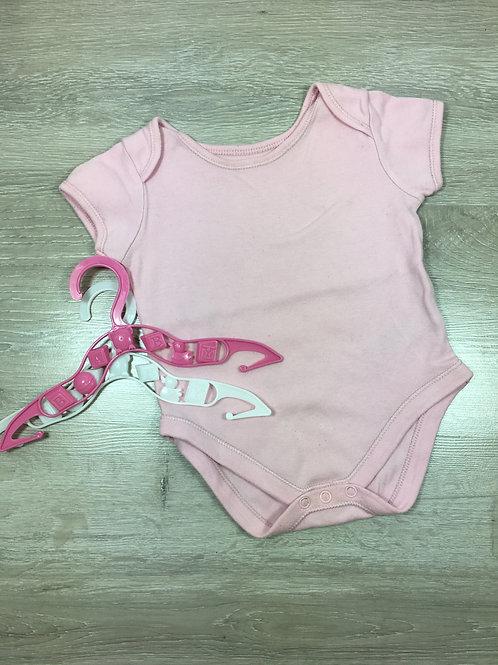 Body cor de rosa