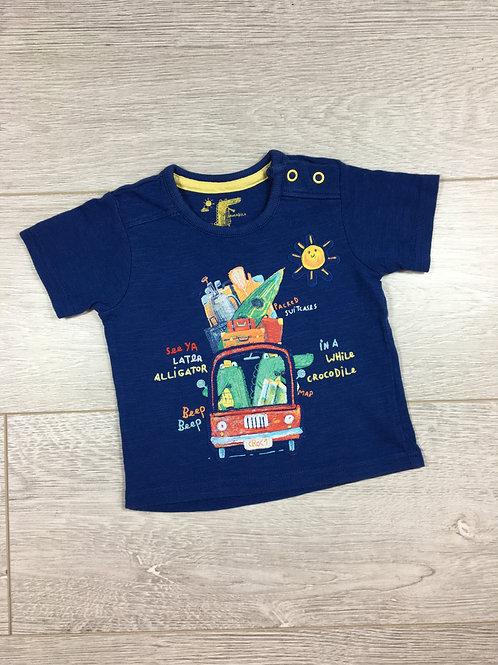 """T-shirt """"Ferias"""""""