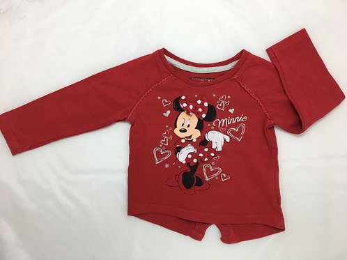 "Camisola ""Minnie"""