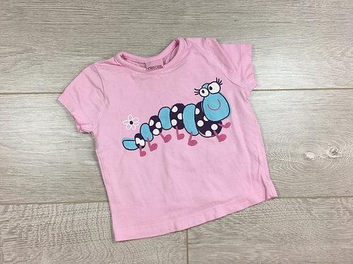 "T-shirt ""Dona Lagarta"""