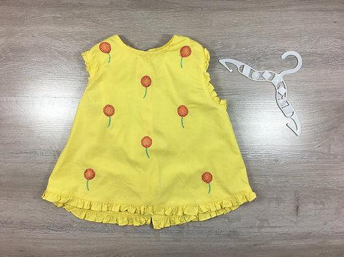 Bluzinha Amarela