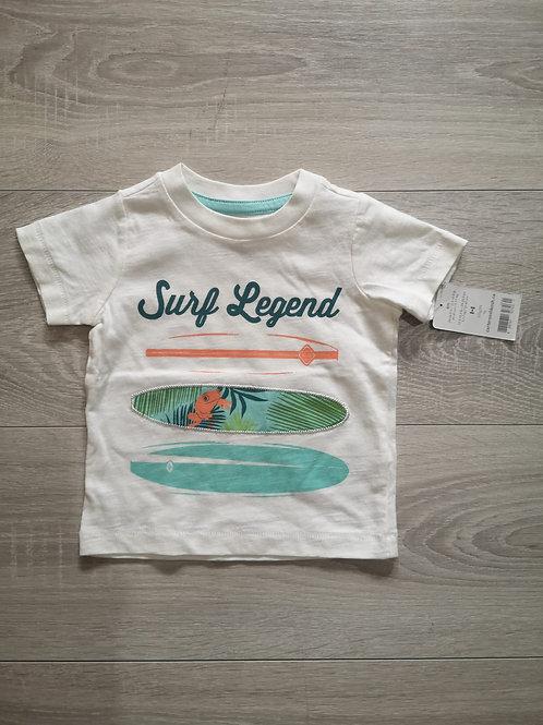 T'shirt 'Surf Legend'