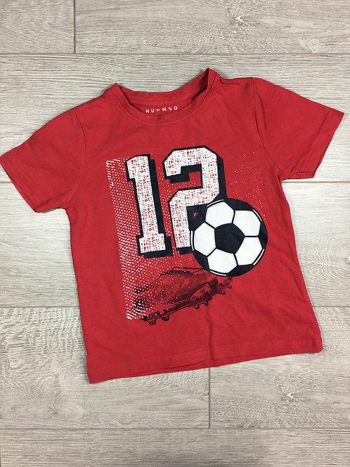 """T-shirt """"12"""""""