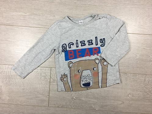 """Camisola """"bear"""""""