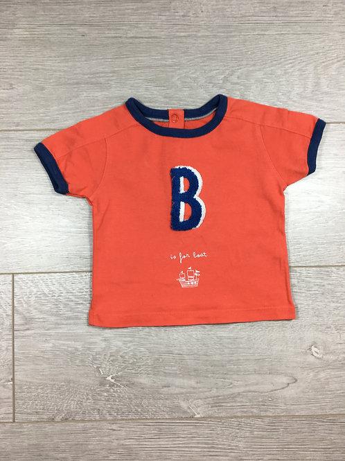 "T-shirt ""B"""