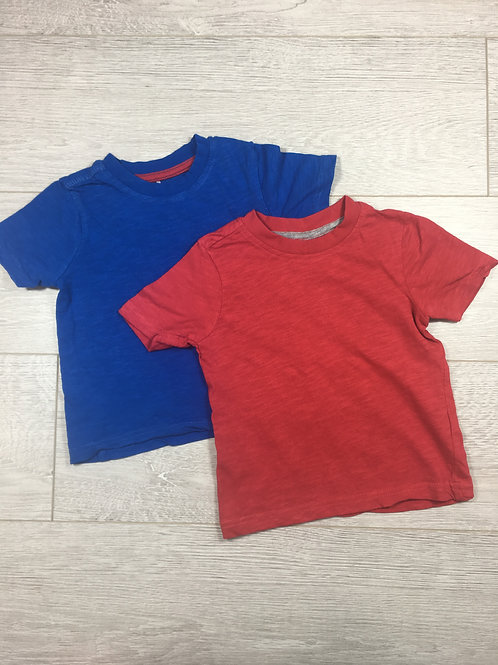 Pack 2 T-shirts