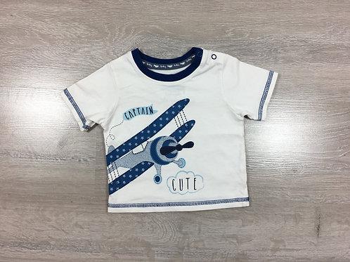 "T-shirt ""Cute"""