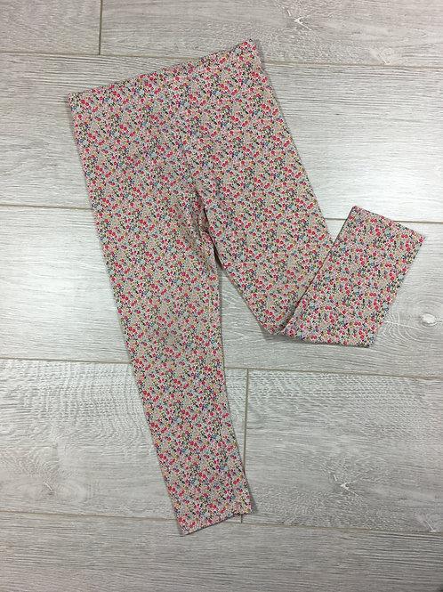 Leggings Floral