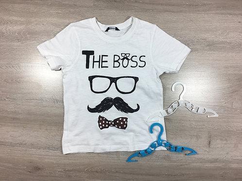"""T-shirt """"The Boss"""""""