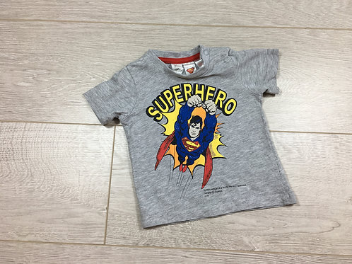 "T-Shirt ""Superhero"""