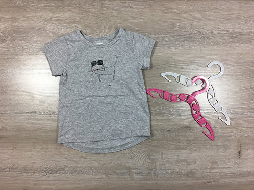 "T-shirt ""Ratinho"""