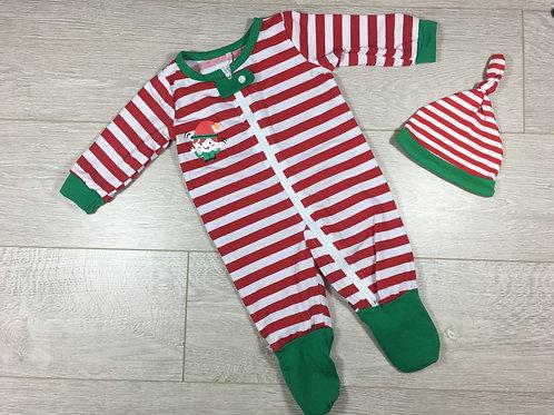 Pack Babygrow e Carapu