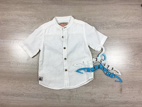 Camisa sem Gola