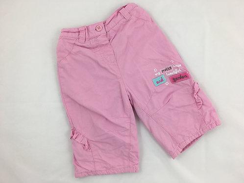 Calças Cor de rosa