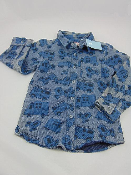 Camisa Estilo Ganga