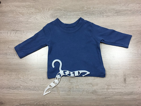 Camisola Azul