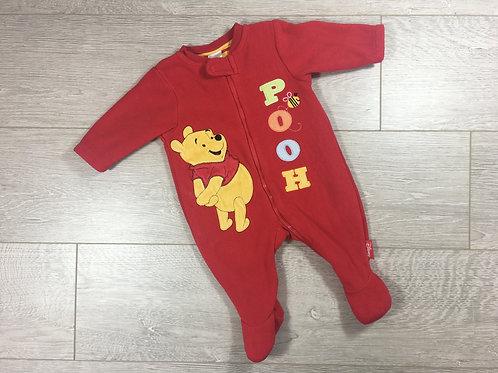 "Babygrow ""Pooh"""