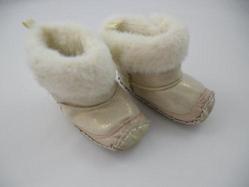 """Botas """"Polar"""" 6-9 meses"""