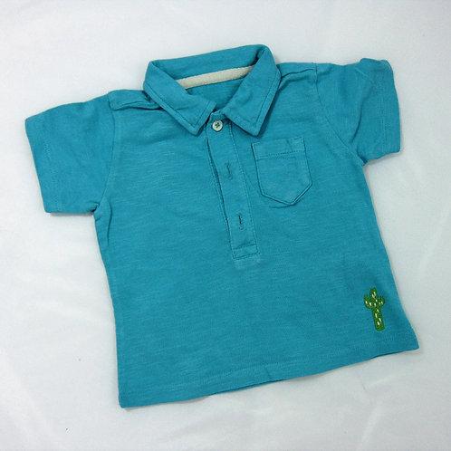 T-shirt de gola