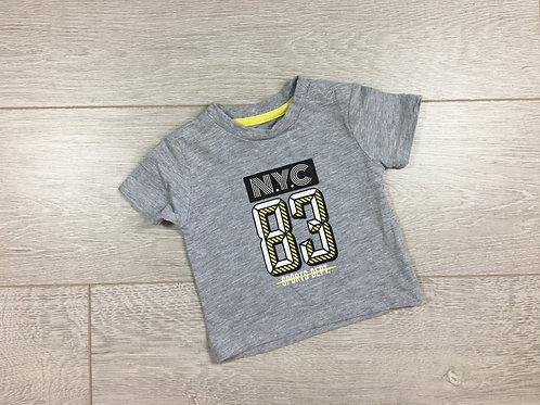 T-shirt N.Y.C