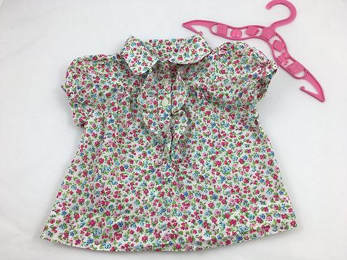 Blusa Floral GAP