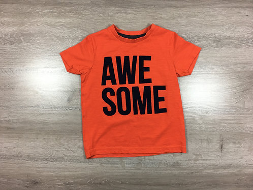 "T-shirt ""Awesome"""