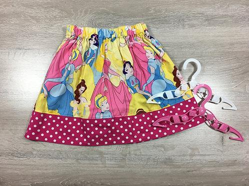 Saia Princesas da Disney