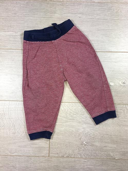 Calças de Pijama Risquinhas