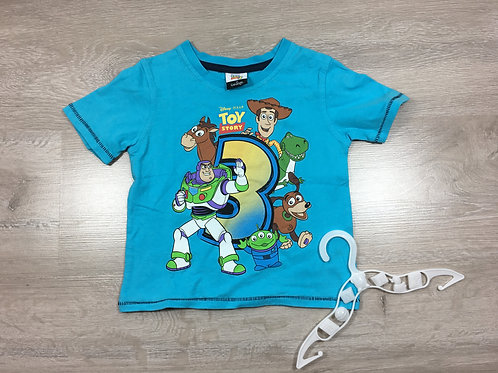 T-shirt Toy story 3