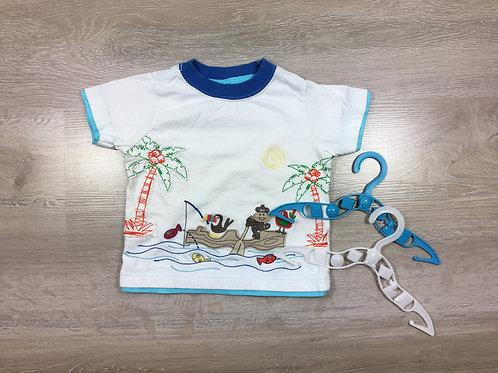 """T-shirt """"Pescador"""""""