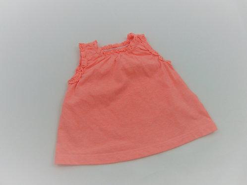 Camisola de tecido elastico
