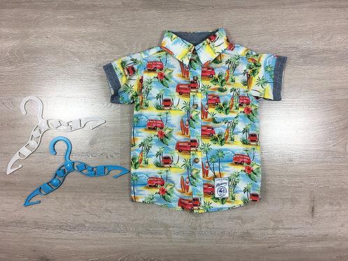 "Camisa ""Praia"""