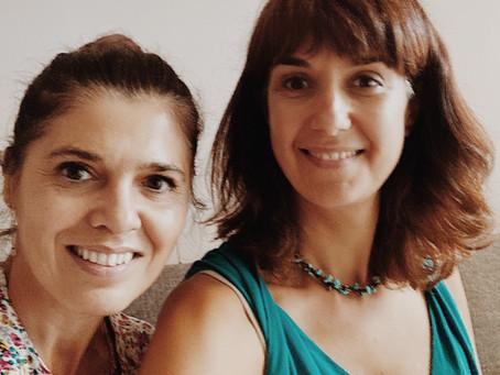 3 journées dans la vie de Carole Hervé,  consultante en lactation IBCLC