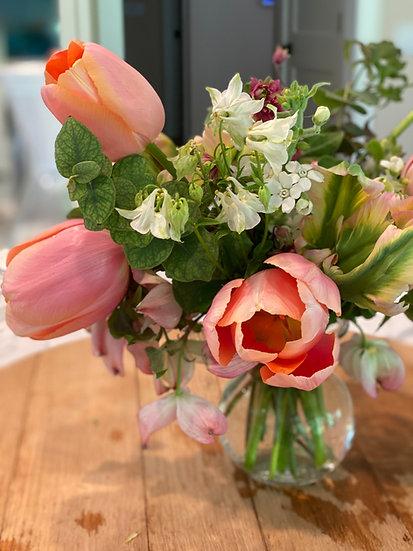 Flower Arrangement - Small