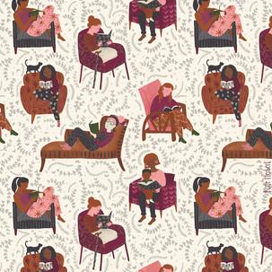 WOMEN WHO READ