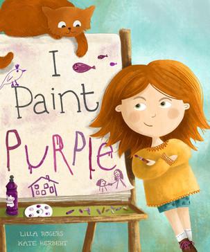 I Paint Purple