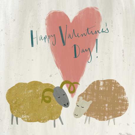 Love to Ewe