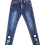Thumbnail: Flora Bloom Jeans